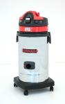 Пылесос для строительных работ TORNADO 503 2ST TC SP13D Inox