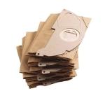 Karcher бумажные мешки к пылесосам А или WD