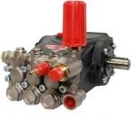 Плунжерный насос высокого давления EVOLUTION E3B2515 (Проточная часть из никелированного чугуна)