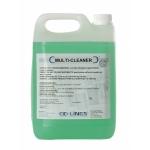 Многоцелевой концентрат  Cid Lines  для чистки салона автомобиля MULTICLEANER