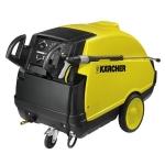 Мойка Karcher Hds 801 4E Электрический нагрев