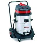 Пылесос для влажной и сухой уборки PANDA 623 INOX