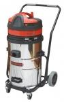 Пылесоc для влажной и сухой уборки TORNADO 640 Inox (бак из нержавеющей стали)