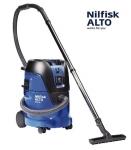 Хозяйственный пылесос Nilfisk AERO 26-01 PC X