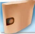 Пакет бумажный 215