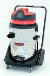 Пылесосы для влажной и сухой уборки TORNADO 600 MARK NX 3FLOW Inox