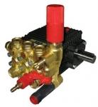 Плунжерный насос высокого давления  WW186 с регулятором
