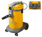 Профессиональный пылесос для сухой уборки с розеткой для подключения электроинструмента Ghibli SP 8 P