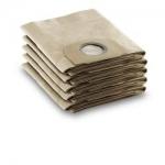 Бумажные мешки к пылесосам
