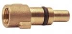 Адаптер (металлический) для FAIP, LAVOR, STIHL,