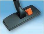 Щетка-насадка с переключением ковер-пол 36 мм