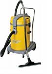 Профессиональный пылесос для  сухой уборки с усиленной розеткой для подключения электроинструмента SP 9 P