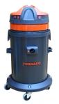 Пылесоc для влажной и сухой уборки TORNADO 440 Plast